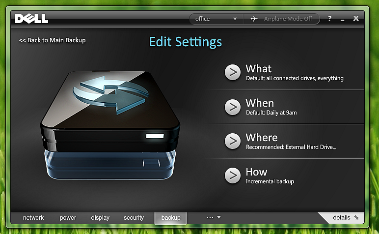 backup-edit-settings-111908.png
